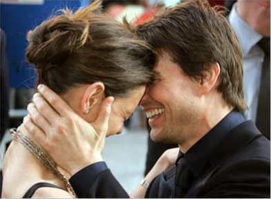 Cruise Katie Holmes Marriage Contract on Tom Cruise Katie Holmes 1 5b1 5d Jpg