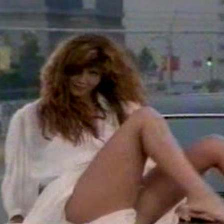 tawny kitaen